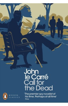 le_carre_call_for_dead_penguin